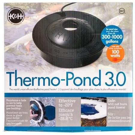 K&H Thermo-Pond 3.0 Floating Pond De-Icer alternate img #1