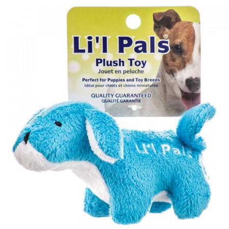 Lil Pals Ultra Soft Plush Dog Toy - Dog alternate img #1