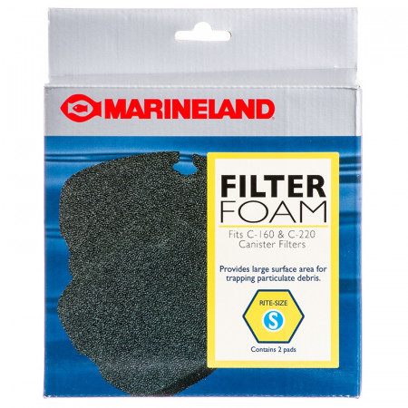 Marineland Filter Foam for Magniflow and C-Series Filters alternate img #1