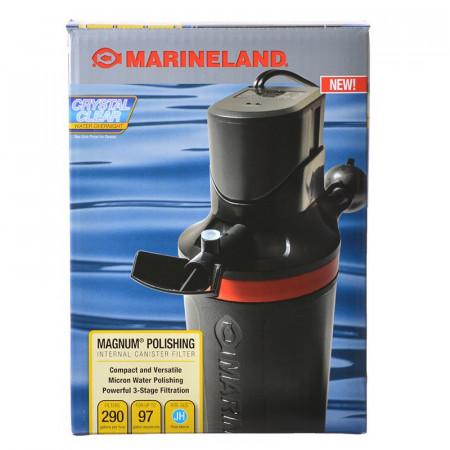 Marineland Magnum Internal Polishing Filter alternate img #1