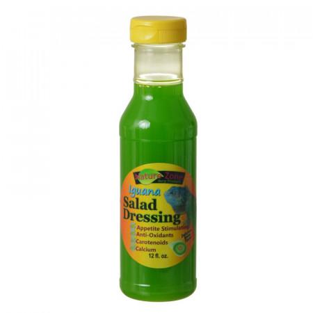 Nature Zone Iguana Salad Dressing alternate img #1