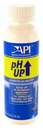 API pH Up Aquarium pH Adjuster for Freshwater Aquariums alternate img #1