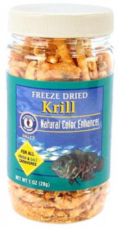 San Francisco Bay Brand Freeze Dried Krill alternate img #1