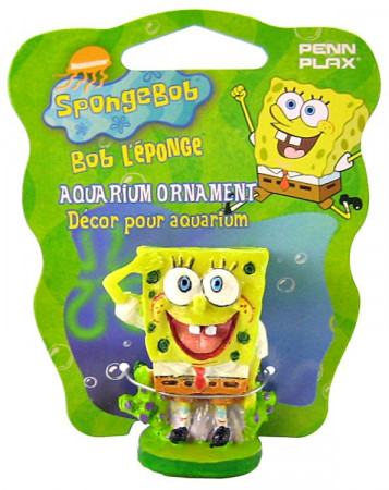 SpongeBob Square Pants Ornament alternate img #1