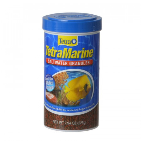 Tetra Marine Saltwater Granules alternate img #1