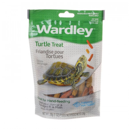 Wardley Turtle Treat alternate img #1