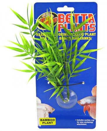 Zoo Med Betta Plants - Bamboo alternate img #1