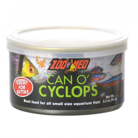 Zoo Med Can O' Cyclops alternate img #1