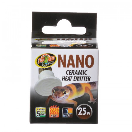 Zoo Med Nano Ceramic Heat Emitter alternate img #1