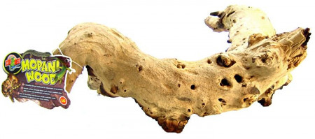 Zoo Med Natural Mopani Wood for Terrariums or Aquariums alternate img #1