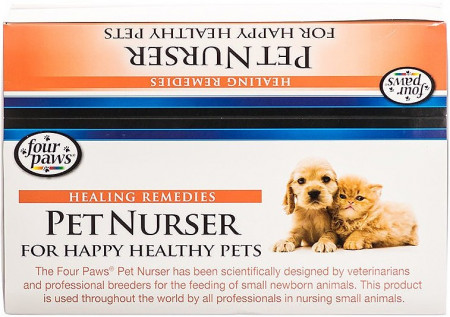 Four Paws Healing Remedies Pet Nurser alternate img #2