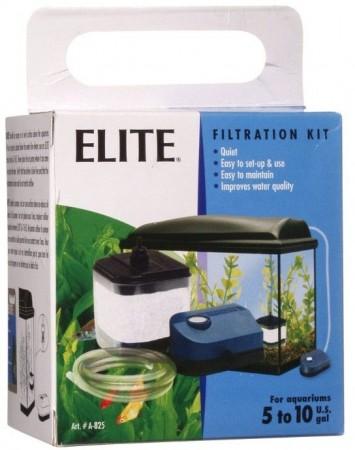 Elite Junior Aquarium Filtration Kit alternate img #1