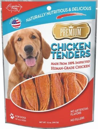 Carolina Prime Real Chicken Tenders alternate img #1