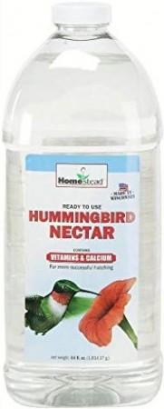 Homestead Hummingbird Clear Ready to use Nectar alternate img #1