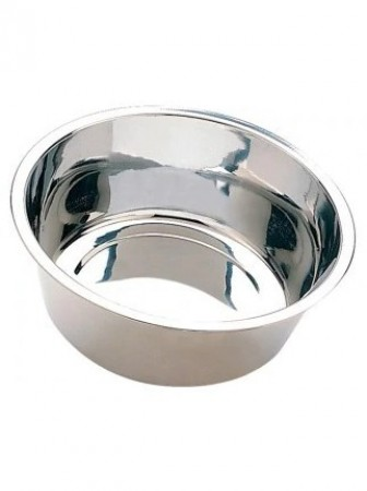 Spot Diner Time Stainless Steel Pet Dish alternate img #2