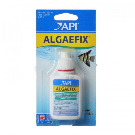 API AlgaeFix for Freshwater Aquariums alternate img #1