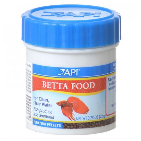 API Betta Food alternate img #1