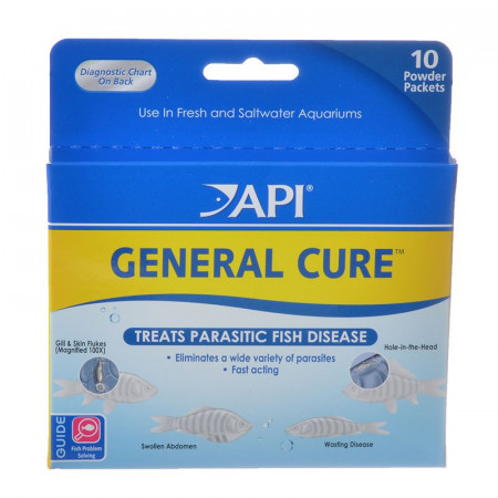 API General Cure Powder alternate img #1