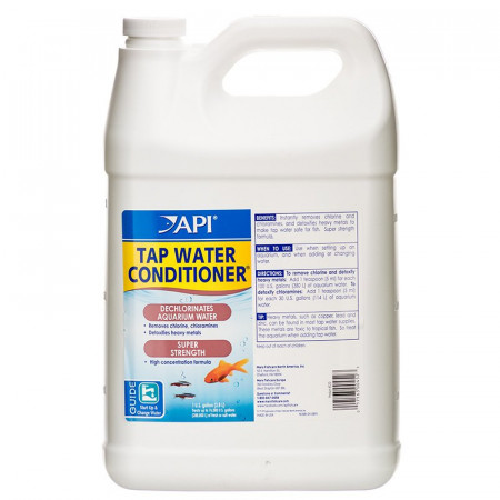 API Tap Water Conditioner alternate img #1