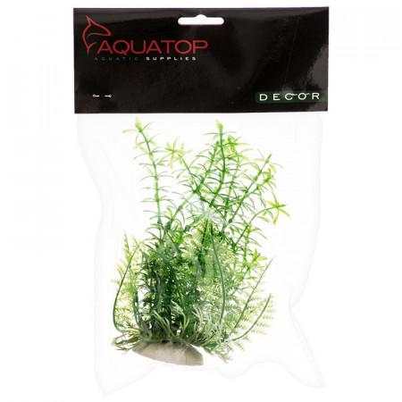 Aquatop Anacharis Aquarium Plant - Green alternate img #1