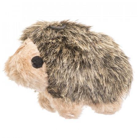 Aspen Pet Plush Hedgehog Dog Toy alternate img #1