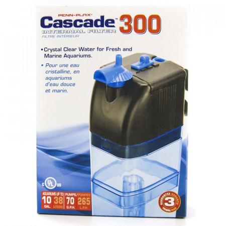 Penn Plax Cascade Internal Filter for Aquariums alternate img #1