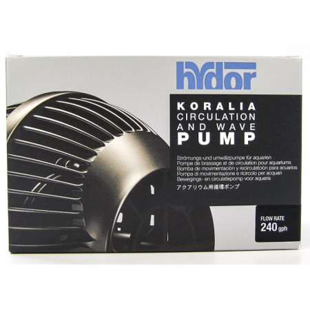Hydor Koralia Circulation and Wave Pump alternate img #1
