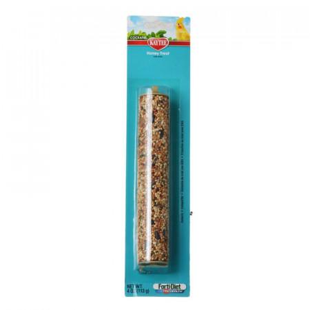 Kaytee Forti Diet Pro Health Honey Treat Sticks for Cockatiels alternate img #1