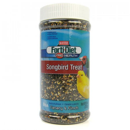 Kaytee Forti Diet Pro Health Songbird Treat for Canaries & Finches alternate img #1