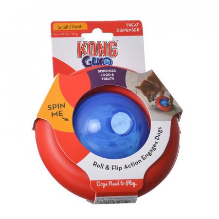 KONG Gyro Dog Toy alternate img #1