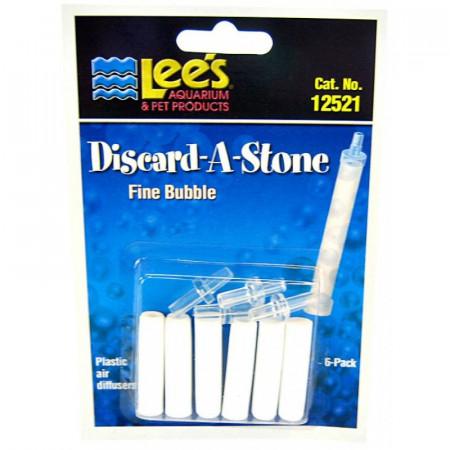 Lees Discard-A-Stone Diffuser - Fine Bubble alternate img #1