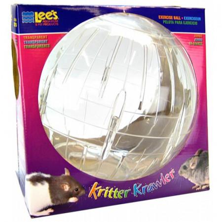 Lees Kritter Krawler - Clear alternate img #1