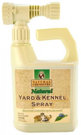 Natural Chemistry Natural Yard & Kennel Spray alternate img #1