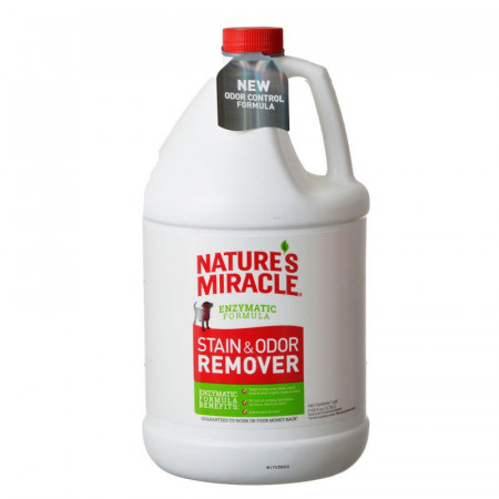 Natures Miracle Stain and Odor Remover Enzymatic Formula alternate img #1