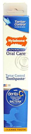 Nylabone Advanced Oral Care Senior Toothpaste alternate img #1