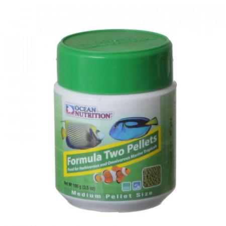 Ocean Nutrition Formula TWO Marine Pellets - Medium alternate img #1