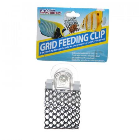 Ocean Nutrition Grid Feeding Clip Butterflys alternate img #1