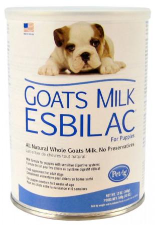 PetAg Goats Milk Esbilac for Puppies - Powder alternate img #1