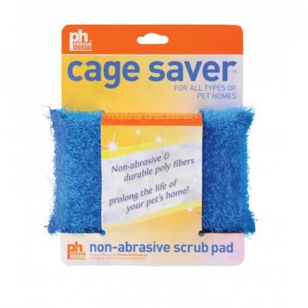 Prevue Cage Saver Non-Abrasive Scrub Pad alternate img #1