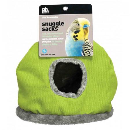 Prevue Snuggle Sack - Small alternate img #1