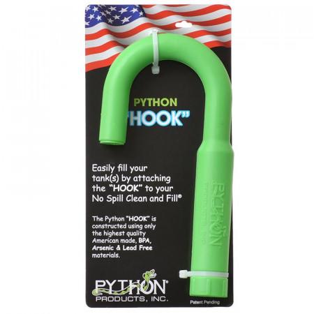 Python No Spill Clean & Fill Hook alternate img #1