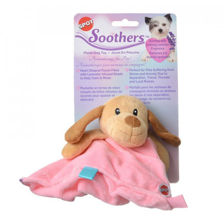 Spot Soothers Blanket Dog Toy alternate img #1