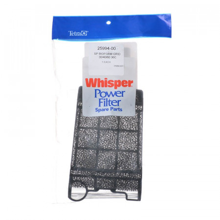 Tetra Whisper Bio Foam Kit for Power Filter 30/40/60 alternate img #1