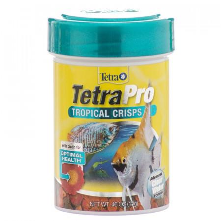 Tetra Pro Tropical Crisps with Biotin alternate img #1