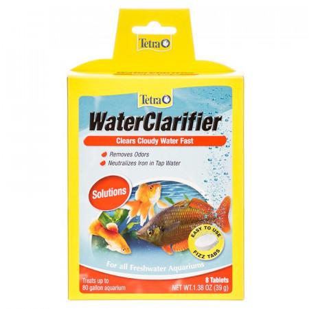 Tetra Water Clarifier - Tabs alternate img #1