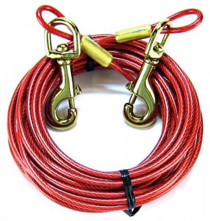 Titan Tieout Cable - Coastal alternate img #1
