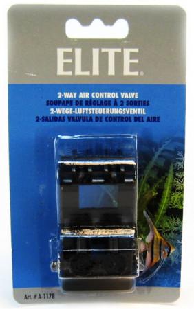 Elite 2-Way Air Control Valve alternate img #1