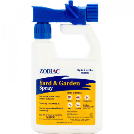 Zodiac Yard & Garden Spray alternate img #1