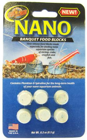 Zoo Med Mini Nano Banquet Blocks alternate img #1