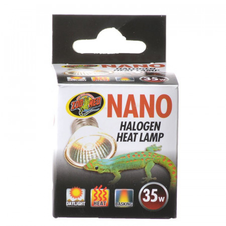 Zoo Med Nano Halogen Heat Lamp alternate img #1